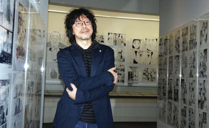 Urasawa Naoki no Manben