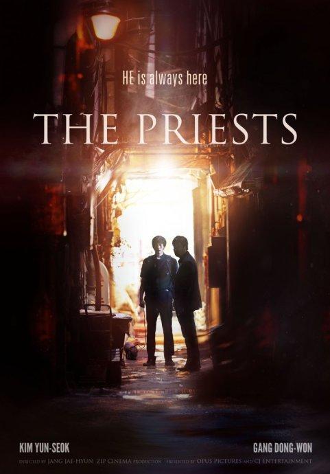 ThePriests
