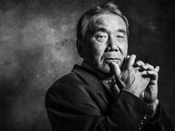 Haruki-Murakami-c-Dominik-Butzman