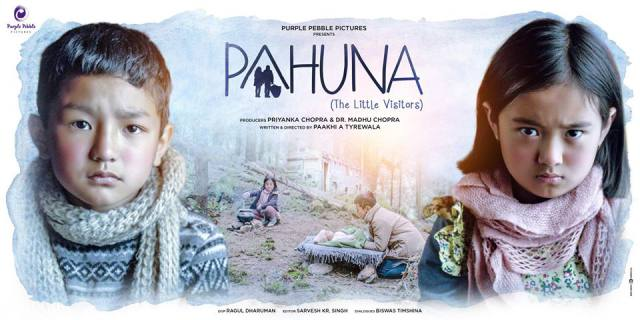 Pahuna-The-Little-Visitors-Sikkimese-Film-3