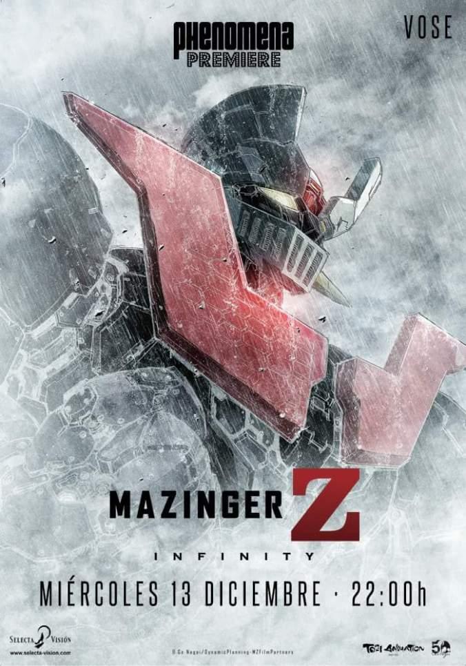 mazinge