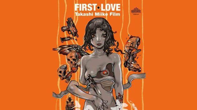 first-