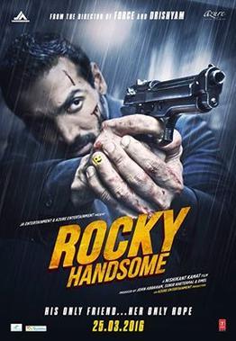 RockyHandsome